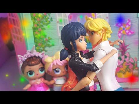 glitter storie di bambole