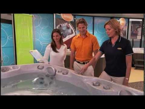 Which Jacuzzi is Right For You?