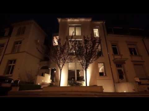 Villa | Luxembourg-Pétrusse