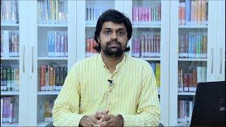 Philosophy of language - Indian Perspectives - R Venkata Raghavan #chinmayavishwavidyapeeth