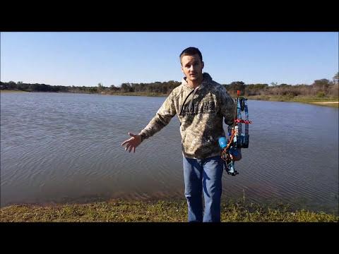 Bowfishing 101