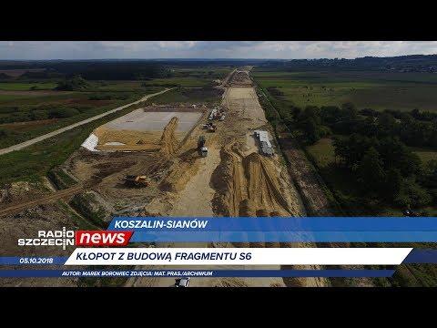 Radio Szczecin News 05 10 2018