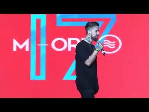 Estabelecendo o Reino em Família - Pr. Lipão // Conferência Freedom 2017