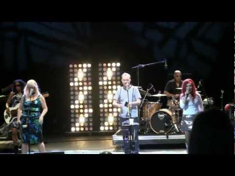"B-52's- ""Love Shack"" Live (1080p HD) in Canandaigua, NY on July 14, 2012"