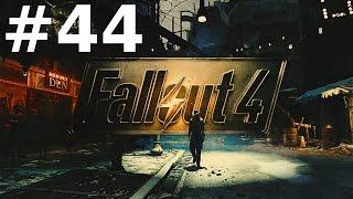 Fallout 4 Прохождение 44 - Стратегическое Мышление
