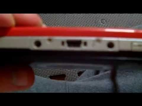 How to fix buttons on PSP/sticking keys/stuck buttons etc...