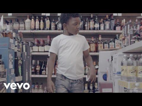 EARTHGANG - Liquor Sto' ft. Marian Mereba