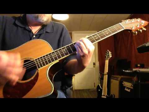 alternate tuning dacfcf - key f major