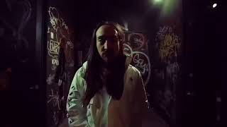 Blink 182   Bored To Death Steve Aoki Remix  Official Music Video 360p