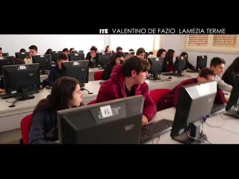 ITE - Valentino De Fazio