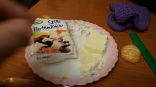 """Сыр """"Cyros Hirtenkase"""" для греческого салата - идеальное решение"""