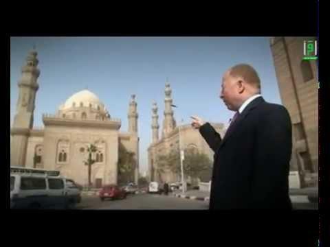 Mosques Around the World - Ep 22 - Mamluk Era Egypt