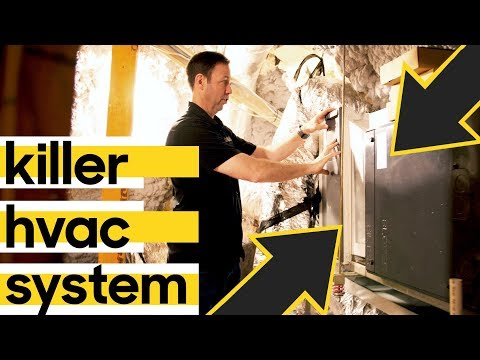 What Is The Best Air Conditioning System?