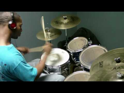Sign of a Victory - R.Kelly (Drum Cover by Kenneth