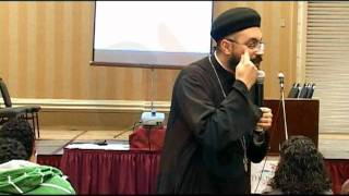 Fr. Bishoy Wasfy Comforting Those Who Are Suffering A Sermon Every Saturday @9:45 PM