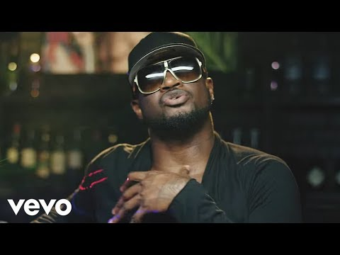 P-Square - Away [Official Video]