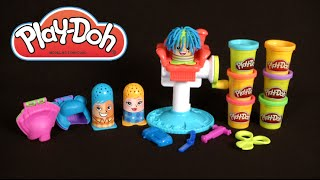 Play-Doh Crazy Cuts from Hasbro