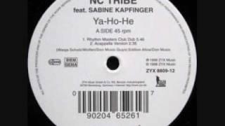 Nc Tribe Ft Sabine Kapfinger - Ya Ho He