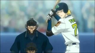 [Battle] Tokuchi Vs Johnson