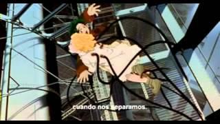 I Cant Stop Love You Metropolis Osamu Tezuka