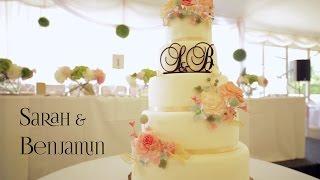 Pentecostal Wedding | Addington Palace | Bloomsbury Films ®