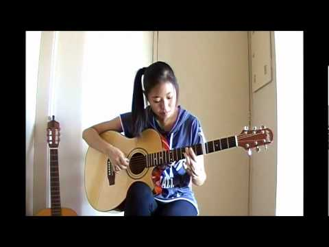 (Westlife) You Raise Me Up - Erica Cho
