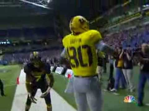 2013 Army Bowl | Max Browne To Derrick Griffin TD