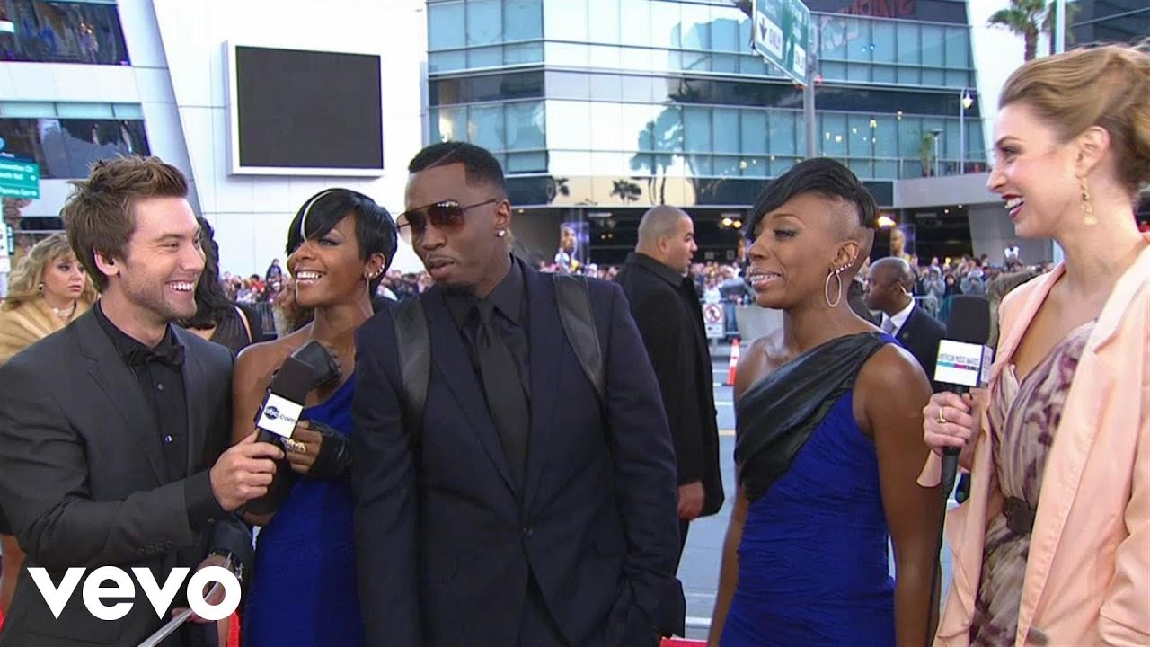 Download Diddy - Dirty Money - 2010 Red Carpet Interview (American Music Awards)