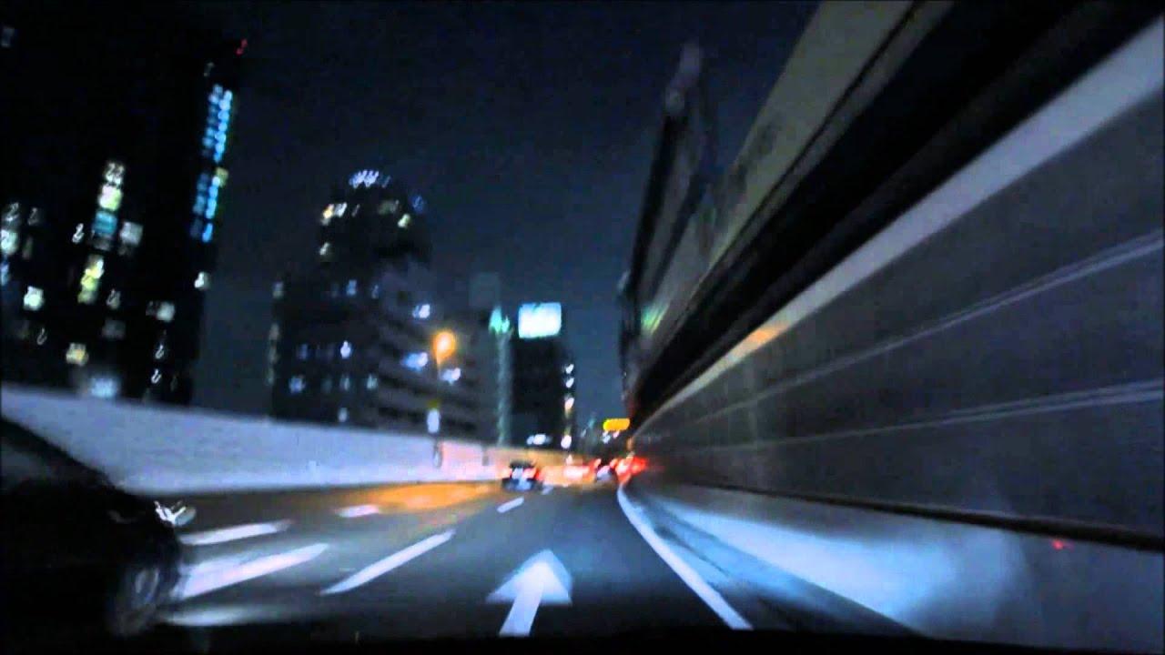 Kaskade - 4 AM (Adam K & Soha Mix) [Midnight Drive Video