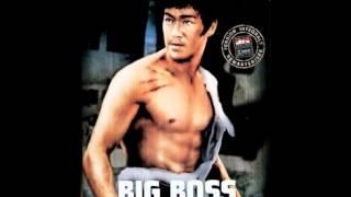 Big Boss/Fists of Fury Hip Hop beat