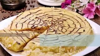 Торт Эстерхази - Лучший рецепт!!!