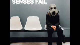 Watch Senses Fail Coming Up Short video