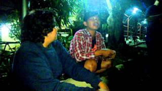 Borneo meets Bhoopali: Dayak and Indian musicians jam at IACS 2015