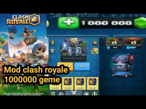 download clash royale mod apk ihackedit