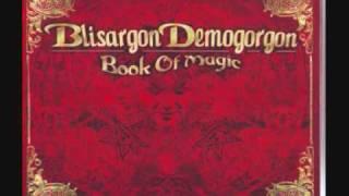 Blisargon Demogorgon - Shadows On The Road