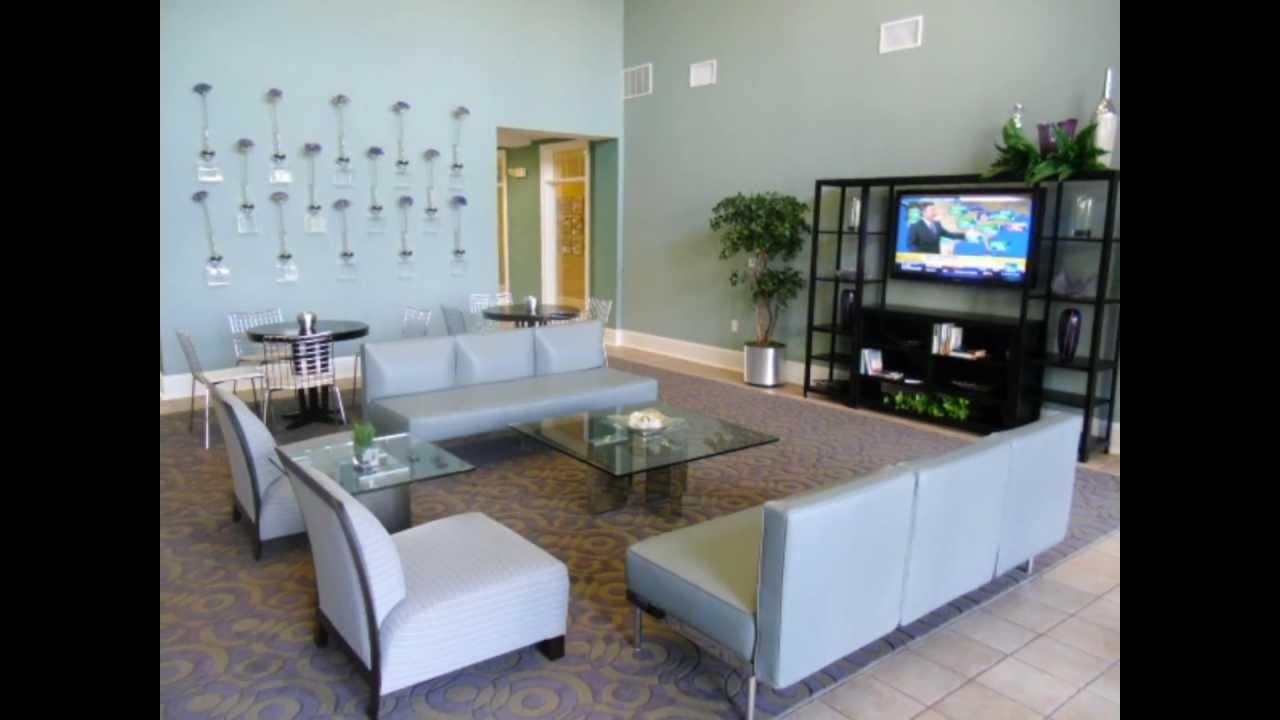 Gentil West Columbia SC Furnished Apartments: Abberly Village Apartments