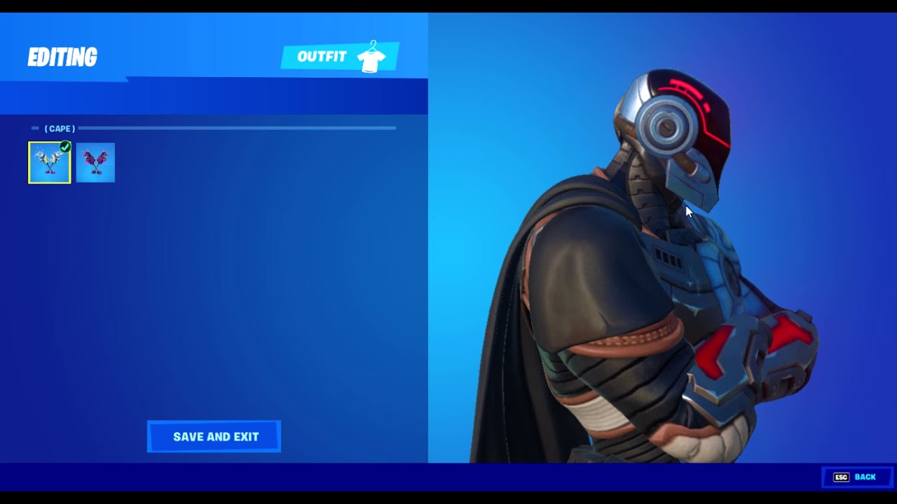 Fortnite Visitor Skin Faces Fortnite S The Foundation The Rock The Seven What You Should Know