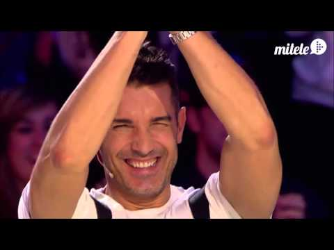 Keunam en Got Talent España