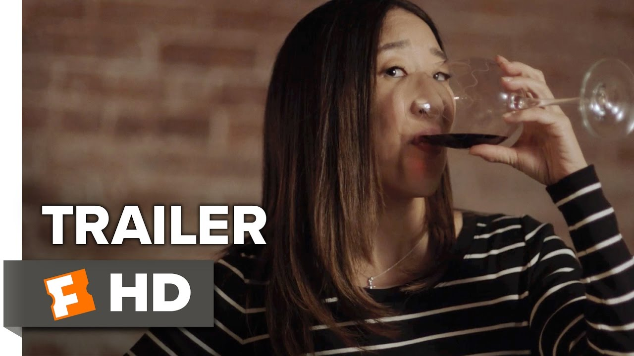 Catfight Official Trailer 1 2017 Sandra Oh Movie Youtube