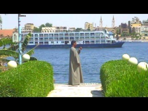 Путешествие по Нилу Египет-8 A journey on the Nile. Egypt-8 رحلة على نهر النيل. مصر-8