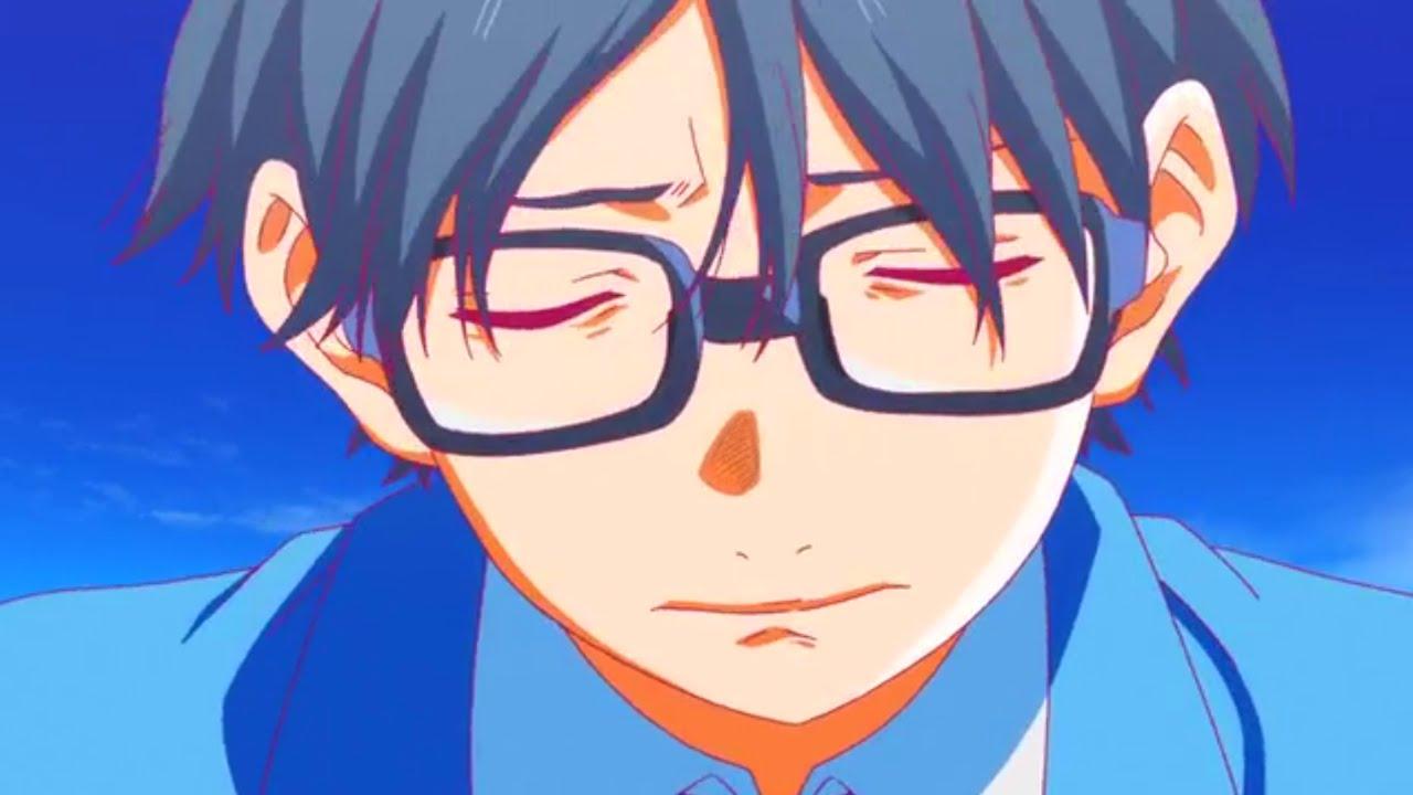 Top 10 Sad Drama Romance Anime HD