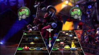 Download Guitar Battle vs. Lou - Guitar Hero 3 - Guitar (Expert) MP3 song and Music Video