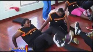 Slimpossible 7: Week 10 in Action