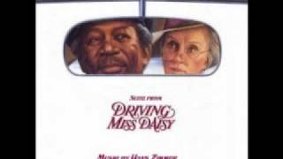 04 End Titles - Hans Zimmer - Driving Miss Daisy Score
