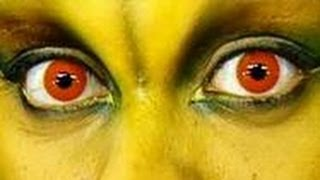 FDA: Colored contact lenses could harm vision