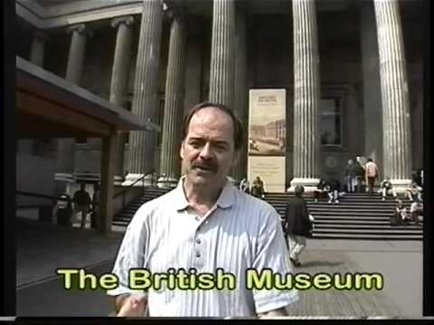 Tower of London, British Museum and walking tour London 99A2