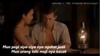Lagu Melayu Sarawak - Mun Masih Mudak - Safar Ghafar