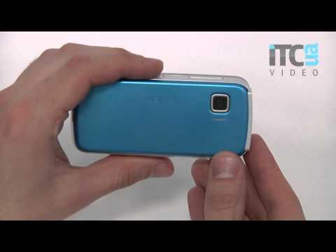 Обзор Nokia 5230