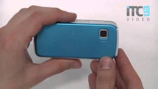 Обзор Nokia 5230(Видеообзор бюджетного сенсорного смартфона Nokia 5230. Сравнить цены: http://hotline.ua/sr/?q=Nokia+5230&catspot=11&sitespot=100., 2011-01-27T15:06:05.000Z)