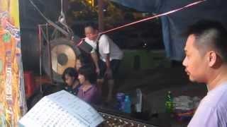 Teochew Opera 吴欣洁,吴历山 - 潇湘秋雨
